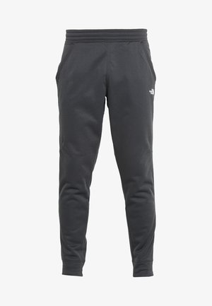 MENS SURGENT CUFFED PANT - Verryttelyhousut - dark grey heather