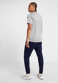 The North Face - SURGENT PANT  - Teplákové kalhoty - montague blue - 2