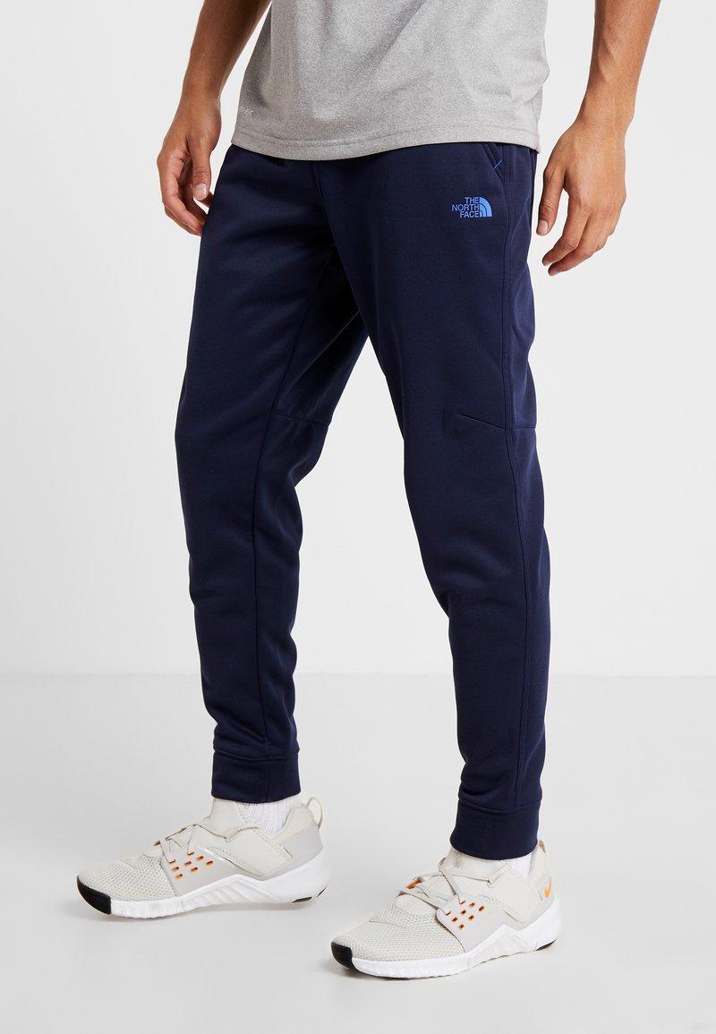 The North Face - SURGENT PANT  - Teplákové kalhoty - montague blue