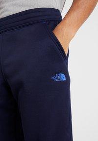The North Face - SURGENT PANT  - Tracksuit bottoms - montague blue - 5