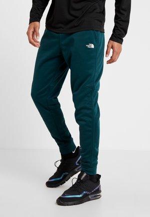 SURGENT PANT  - Pantalon de survêtement - pond green