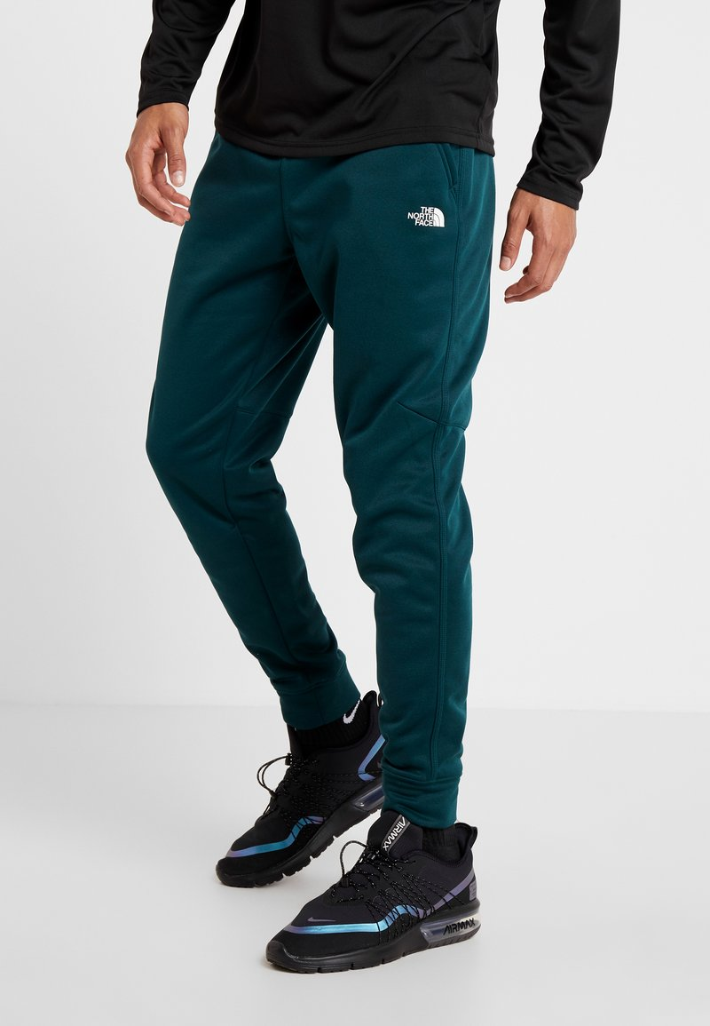 The North Face - SURGENT PANT  - Trainingsbroek - pond green