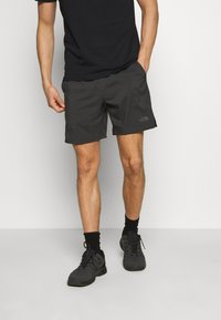The North Face - 24/7 SHORT - Sports shorts - asphalt grey - 0