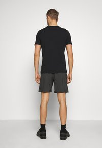 The North Face - 24/7 SHORT - Sports shorts - asphalt grey - 2