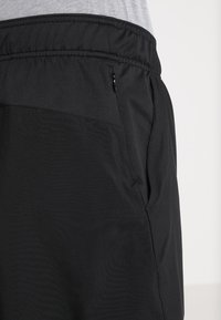 The North Face - 24/7 SHORT - kurze Sporthose - black - 3