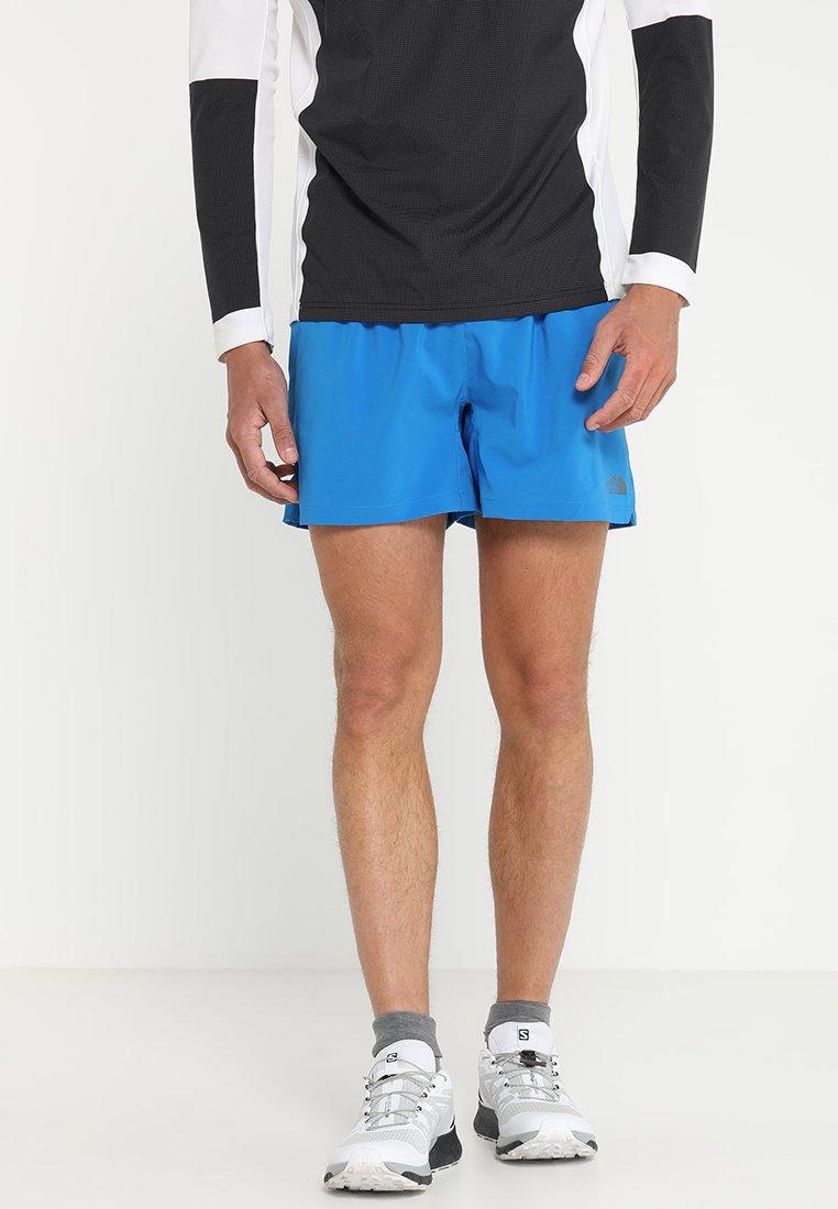 The North Face - FLIGHT SHORT - Sports shorts - bomber blue