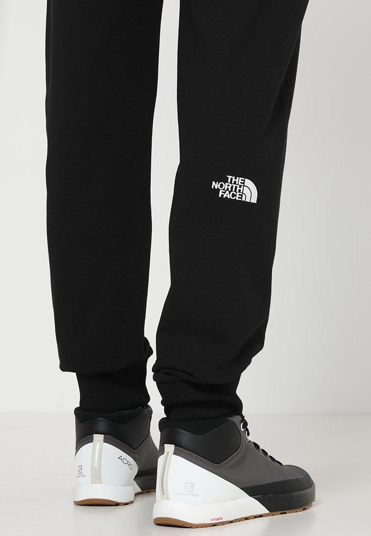The North Face Light Pant Urban - Pantalon De Survêtement Black/white