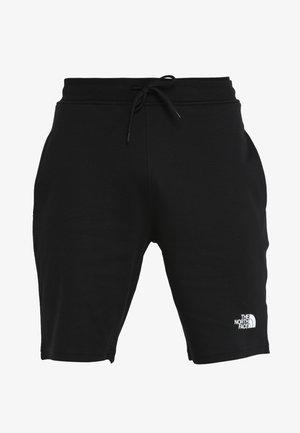 Korte broeken - black