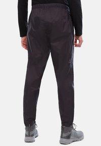 The North Face - FLIGHT H2O PANT - Outdoorbroeken - black - 1