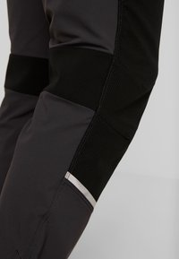 The North Face - IMPENDOR WINTER PANT - Broek - black/weathered black - 4