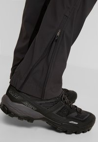The North Face - IMPENDOR WINTER PANT - Broek - black/weathered black - 5