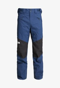 The North Face - CHAVANNE PANT - Skibroek - blue wing teal/black - 4