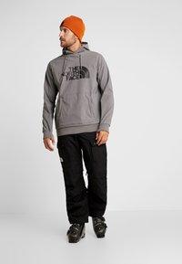 The North Face - SLASHBACK CARGO PANT - Skibroek - black - 1