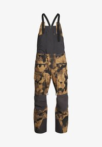 The North Face - M CEPTOR FutureLight™ BIB - Zimní kalhoty - british khaki - 5