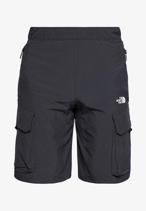 MEN'S VARUNA CARGO SHORT - Shorts outdoor - asphalt grey