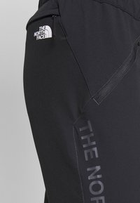 The North Face - MEN'S IMPENDOR TREK PANT - Friluftsbukser - black - 6