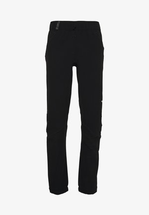 MEN'S IMPENDOR TREK PANT - Outdoor trousers - black