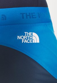 The North Face - MENS IMPENDOR ALPINE SHORT - Friluftsshorts - clear lake blue/blue wing teal - 6