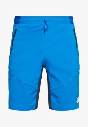 MENS IMPENDOR ALPINE SHORT - Ulkoshortsit - clear lake blue/blue wing teal