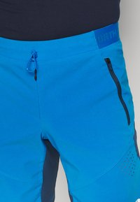 The North Face - MENS IMPENDOR ALPINE SHORT - Friluftsshorts - clear lake blue/blue wing teal - 3
