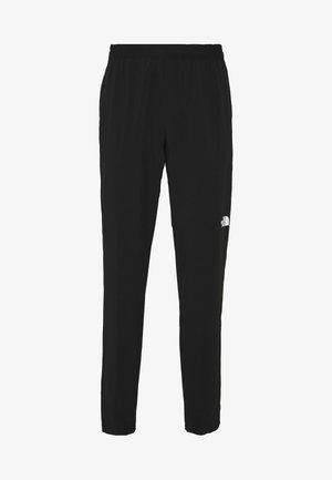 MENS ACTIVE TRAIL JOGGER - Pantaloni outdoor - black