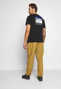 The North Face - CLASS PANT - Trousers - british khaki - 2