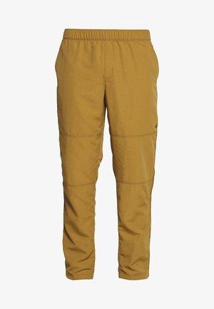CLASS PANT - Kalhoty - british khaki