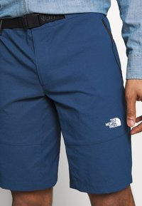 The North Face - MENS LIGHTNING - Outdoor shorts - blue wing teal - 4