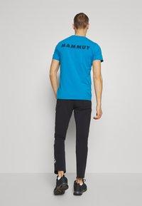 The North Face - MENS VARUNA PANT - Spodnie materiałowe - black - 2
