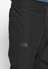 The North Face - M DRYZZLE FUTURELIGHT FULL ZIP PANT - Outdoor-Hose - black - 6