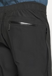 The North Face - M DRYZZLE FUTURELIGHT FULL ZIP PANT - Outdoor-Hose - black - 3