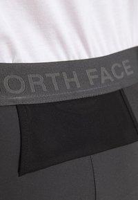 The North Face - MEN'S GLACIER PANT - Tygbyxor - asphalt grey - 4