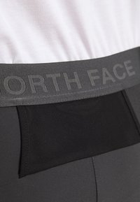 The North Face - MEN'S GLACIER PANT - Stoffhose - asphalt grey - 4