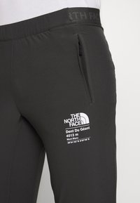 The North Face - MEN'S GLACIER PANT - Stoffhose - asphalt grey - 6