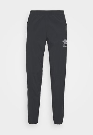 MEN'S GLACIER PANT - Broek - asphalt grey