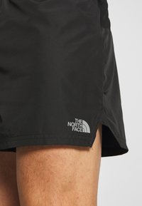 The North Face - MENS AMBITION SHORT - Sports shorts - black - 4