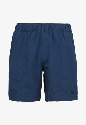 CLASS V PULL ON - Sports shorts - blue wing teal