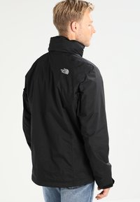 The North Face - EVOLUTION II TRICLIMATE 2-IN-1 - Hardshelljacka - black - 3