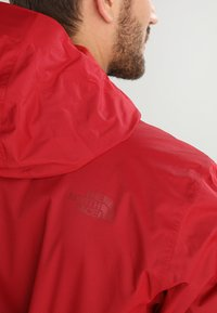 The North Face - MENS QUEST JACKET - Blouson - red heather - 7