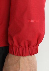 The North Face - MENS QUEST JACKET - Blouson - red heather - 5