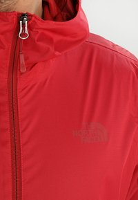 The North Face - MENS QUEST JACKET - Blouson - red heather - 3