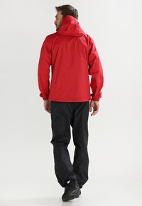 The North Face - MENS QUEST JACKET - Blouson - red heather - 2