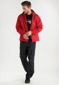 The North Face - MENS QUEST JACKET - Blouson - red heather - 1