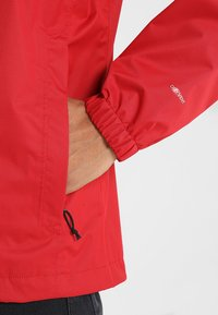 The North Face - MENS QUEST JACKET - Blouson - rage red/black - 3