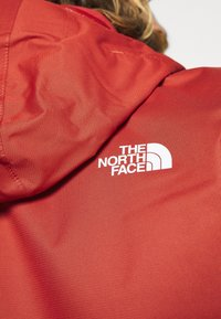 The North Face - MENS QUEST JACKET - Blouson - sunbaked red dark heather - 6
