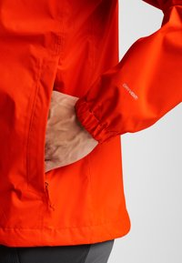 The North Face - MENS QUEST JACKET - Blouson - orange - 4