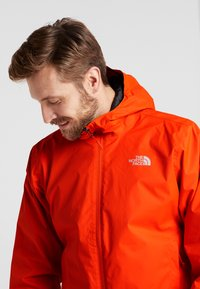 The North Face - MENS QUEST JACKET - Blouson - orange - 3