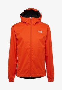 The North Face - MENS QUEST JACKET - Blouson - orange - 5