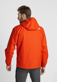 The North Face - MENS QUEST JACKET - Blouson - orange - 2