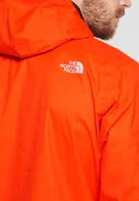 The North Face - MENS QUEST JACKET - Blouson - orange - 6